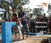 WV Annual Report